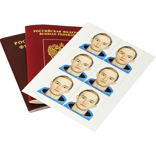 фото на документы иркутск